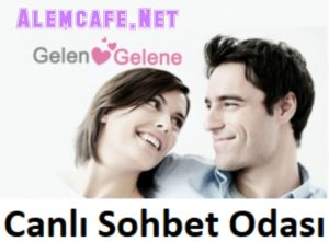 PowerSohbet.Net – AlemCafe Sohbet, AlemCafe Mobil Chat